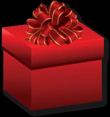 poklon paket